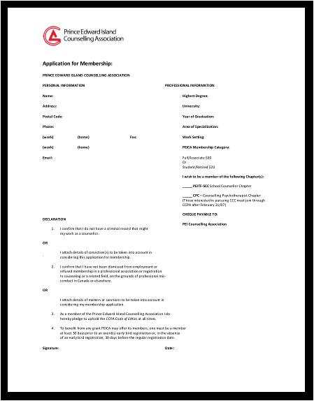 PEICA_membership_form